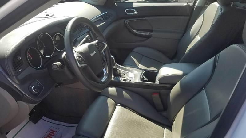 2011 Saab 9-4X AWD Aero XWD 4dr SUV - Appleton WI