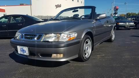 2001 Saab 9-3 for sale in Appleton, WI
