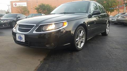 2006 Saab 9-5 for sale in Appleton, WI
