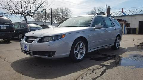 2008 Saab 9-5 for sale in Appleton, WI