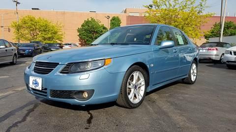 2008 Saab 9-5 for sale in Appleton, WI