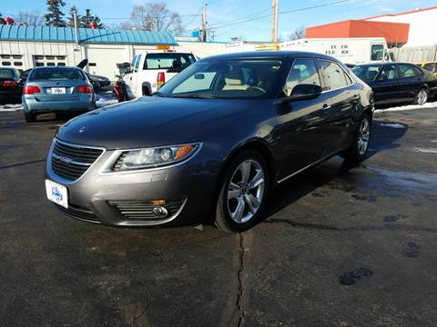 2011 Saab 9-5 for sale in Appleton, WI