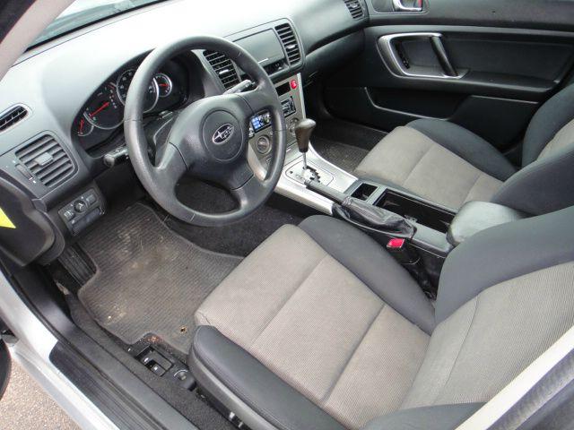 2007 Subaru Legacy 2.5i - Appleton WI