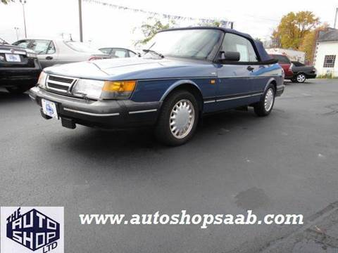 1993 Saab 900 for sale in Appleton, WI