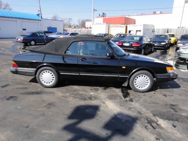 1994 Saab 900 S 2dr Convertible - Appleton WI