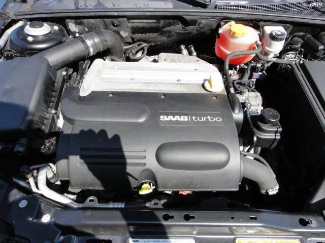 2008 Saab 9-3 2.0T 2dr Convertible - Appleton WI