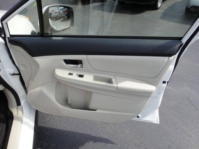 2014 Subaru XV Crosstrek AWD 2.0i Limited 4dr Crossover - Appleton WI