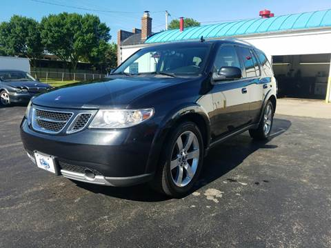 2008 Saab 9-7X for sale in Appleton, WI