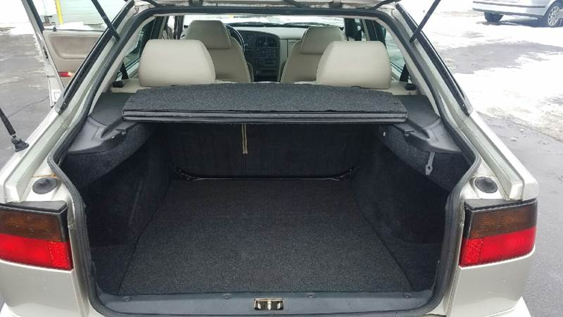 1996 Saab 9000 CS Turbo 4dr Hatchback - Appleton WI