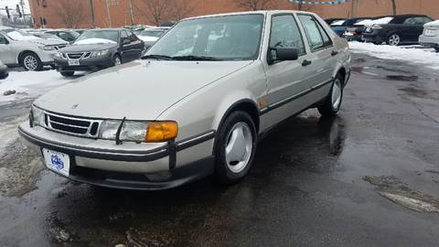 1996 Saab 9000 for sale in Appleton, WI