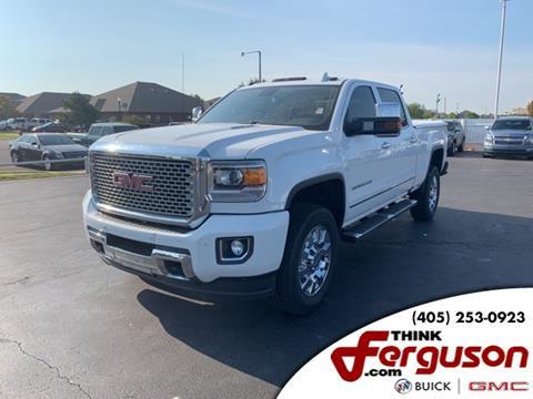 Diesel Trucks For Sale Colorado >> 2016 Gmc Sierra 2500hd For Sale In Colorado Springs Co