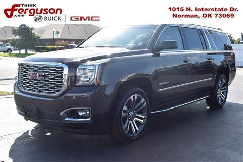 2018 GMC Yukon XL for sale in Colorado Springs, CO