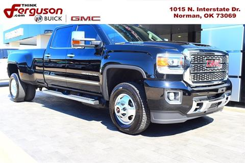 2019 GMC Sierra 3500HD for sale in Colorado Springs, CO
