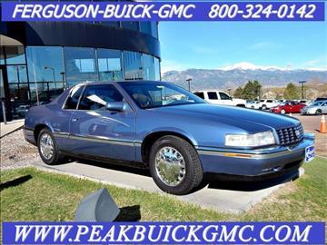 1994 Cadillac Eldorado for sale in Colorado Springs, CO