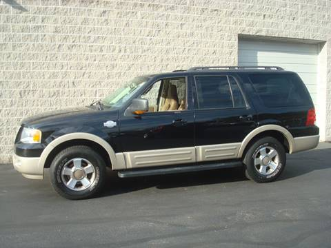 2005 Ford Expedition for sale in Cranston, RI