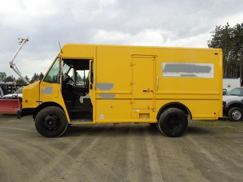 2002 Freightliner MT45 Chassis for sale in Pittstown, NY