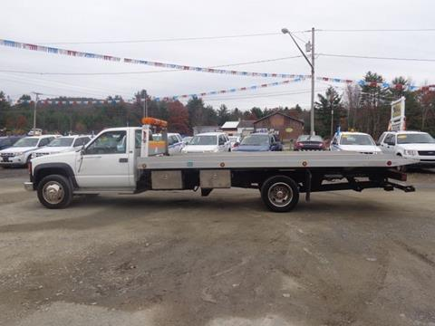 1995 GMC Sierra 3500 for sale in Pittstown, NY