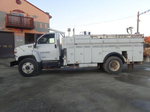 2003 GMC C8500 for sale in Pittstown, NY