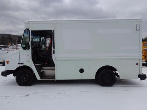 2004 Freightliner STEP for sale at Upstate Auto Sales Inc. in Pittstown NY