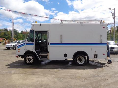 2006 Freightliner MT35 Chassis for sale in Pittstown, NY