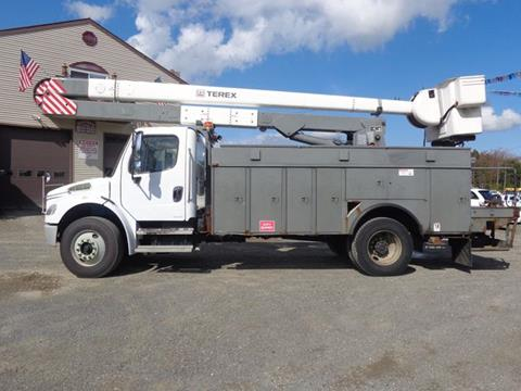 2009 Freightliner M2 106 for sale in Pittstown, NY