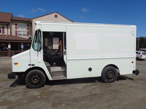2004 Freightliner MT45 Chassis for sale in Pittstown, NY