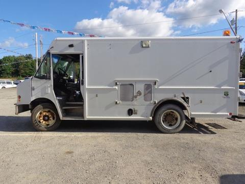 2007 Freightliner MT45 Chassis for sale in Pittstown, NY