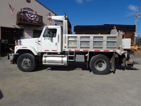 1998 International 2554 for sale in Pittstown, NY