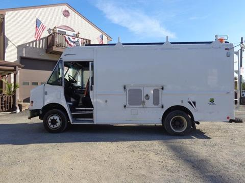 2007 Freightliner MT35 Chassis for sale in Pittstown, NY