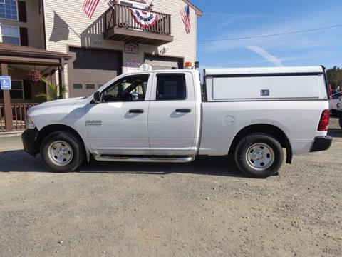 2013 RAM Ram Pickup 1500 for sale in Pittstown, NY