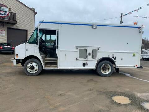 2007 Freightliner MT45 Chassis for sale at Upstate Auto Sales Inc. in Pittstown NY