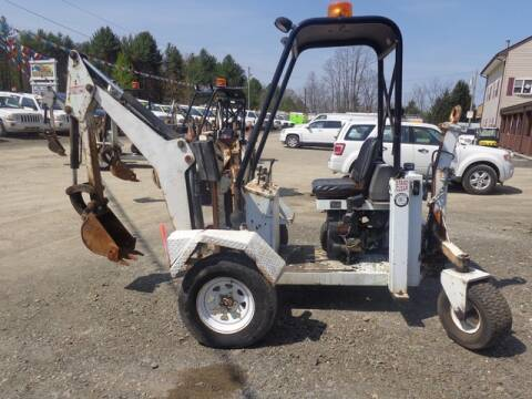 2011 RHM GF6LM for sale at Upstate Auto Sales Inc. in Pittstown NY