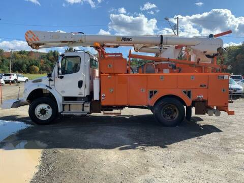 2009 Freightliner M2 106 for sale at Upstate Auto Sales Inc. in Pittstown NY