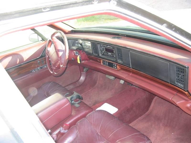 1997 Buick LeSabre Limited 4dr Sedan - Maynard MN