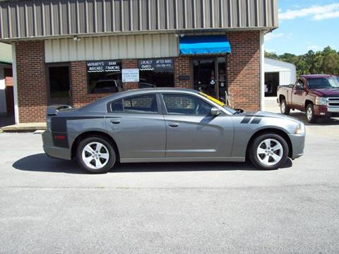 2011 Dodge Charger for sale in Arab, AL