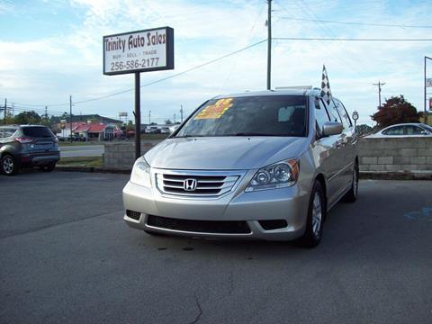 2008 Honda Odyssey for sale in Arab, AL