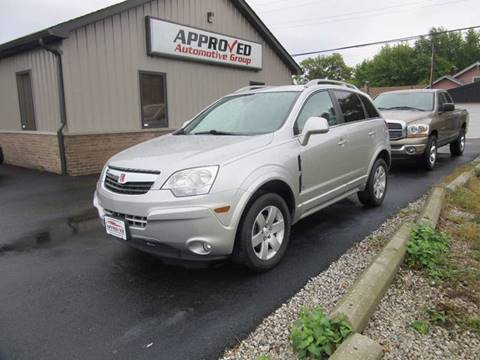 2008 Saturn Vue for sale in Terre Haute, IN