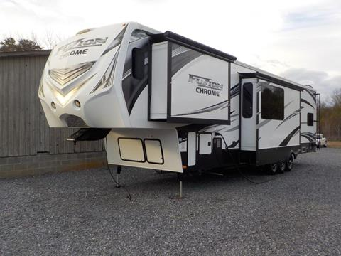 2014 Keystone FUZION CHROME for sale in Maryville, TN