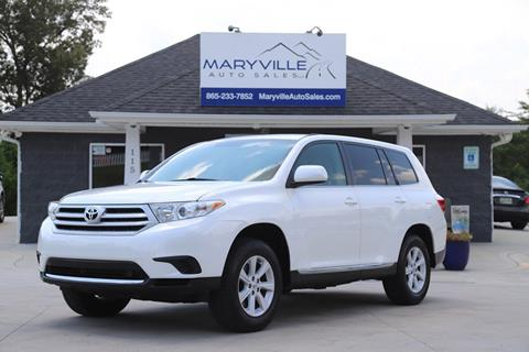 Maryville Auto Sales >> Maryville Auto Sales Maryville Tn