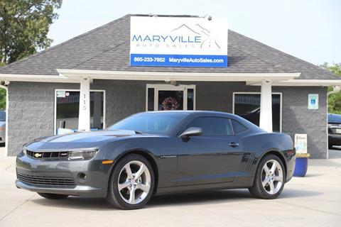 Maryville Auto Sales >> Maryville Auto Sales Maryville Tn Inventory Listings