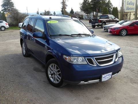 2005 Saab 9-7X for sale in Kalispell, MT
