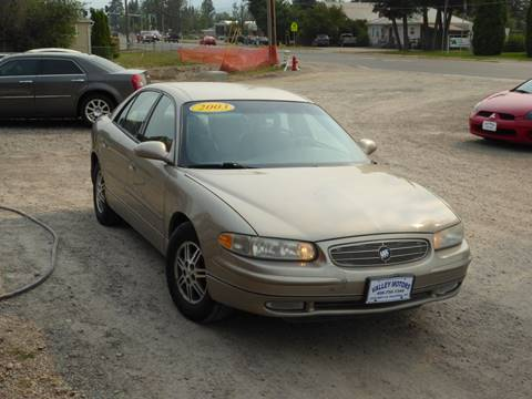 2003 Buick Regal for sale in Kalispell, MT