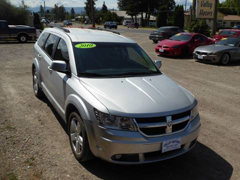 2010 Dodge Journey for sale in Kalispell, MT