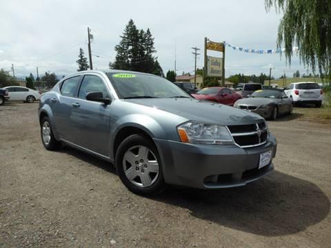 2010 Dodge Avenger for sale in Kalispell, MT