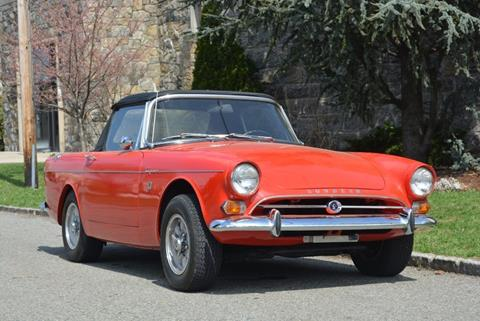 1964 Sunbeam Tiger Series I for sale in Astoria, NY