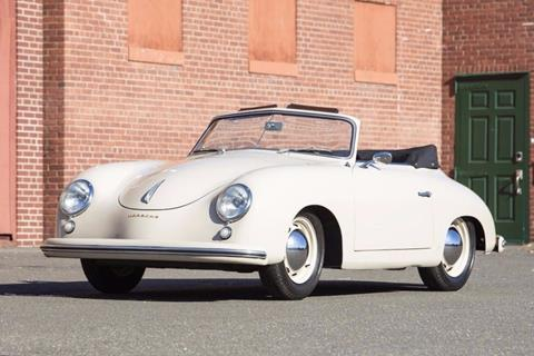 1953 Porsche 356 for sale in Astoria, NY
