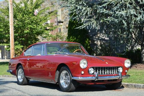 1962 Ferrari 250 for sale in Astoria, NY