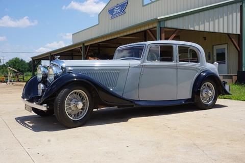 1937 Bentley S1