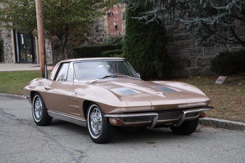 1963 Corvette For Sale >> 1963 Chevrolet Corvette For Sale Carsforsale Com