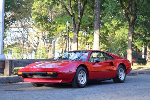 1976 Ferrari GTB Vetroresina (Fiberglass) for sale at Gullwing Motor Cars Inc in Astoria NY
